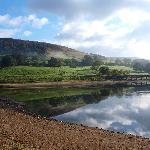  Ladybower resevoir