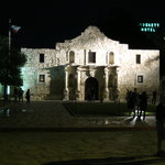 Alamo Plaza