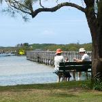 Relax at Urunga Heads Holiday Park