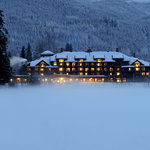 Foto de Nita Lake Lodge