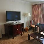 Sanctum International Serviced Apartments Foto