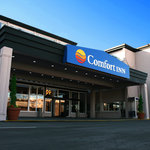 Comfort Inn Vancouver Airport