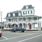 The Inn at Old Harbor Foto