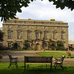 Moresby Hall