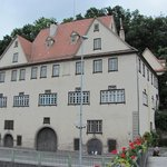 Steinhaus (ehem. Calwer Farberstift)