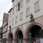 Rathaus