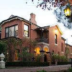 Bishop Court Estate, Bathurst's only Luxury Boutique Hotel.