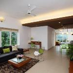 Alphine Suite - Munnar's best room with a view