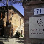  casa cecchi bed and breakfast