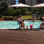 kids outdoor pool
