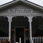 The Bulloch House Restaurant