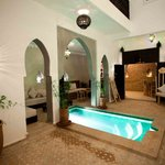 Riad Shambala