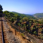 Soller Railway (Tren de Soller)
