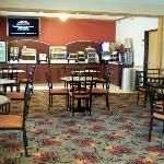 Photo de Holiday Inn Express Kendalville