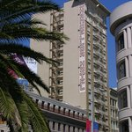 Chancellor Hotel on Union Square