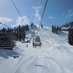 Brighton Ski Resort