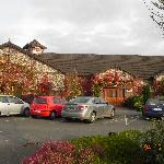 Kilmurry Lodge Hotel Foto