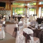 Foto de Pinestone Resort, Conference Centre, Spa & Golf Course