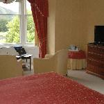 Foto de The Leathes Head Country House Hotel