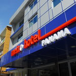 Metro Hotel Panama