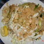  Phad thai
