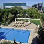Novotel Madrid Sanchinarro resmi