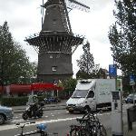 Foto van B&B Orange-Amsterdam