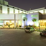 Holiday Inn Riyadh-Al Qasr