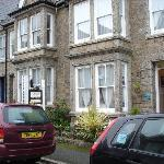 Chiverton Guest House B&B