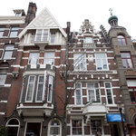 Photo of Quentin England Hotel Amsterdam