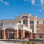Foto de Hampton Inn & Suites Saginaw