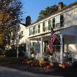 Colby Hill Inn Foto