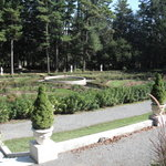 Yaddo Gardens