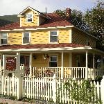  Strapps Heritage Home