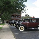 Canton Classic Car Museum