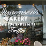 Simonsen's Bakery & Cafe