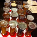  Ojai Beverage sampler