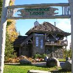 Tower Rock Lodge Foto