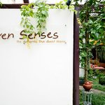Seven Senses Guest House