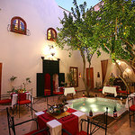 Riad Perle D&#39;Orient