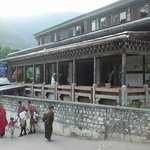 Hotel Tashiling Wangduephodrang
