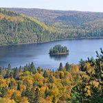 Parc national du Canada de la Mauricie