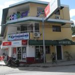 Cotubanama Backpackers Samana - Located right in the heart of downtown Samana