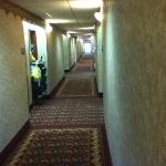 Hampton Inn Winfield/Teays Valley resmi