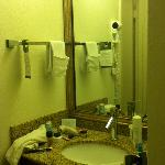 Photo de Quality Inn Brookfield