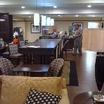 Foto di Hampton Inn Meadville