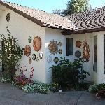 Foto de Oak Cottage Bed & Breakfast