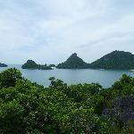  angthong marine park