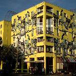 Photo de ECONTEL HOTEL Berlin Charlottenburg