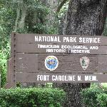 Fort Caroline National Memorial Foto